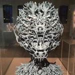 تصاویر دیدنی از نمایشگاه پرینترهای سه بعدی