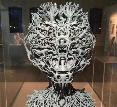 نمایشگاه پرینترهای سه بعدی 3D_Printing