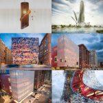 آموزش پاراتریدی و طراحی پارامتریک در معماری