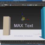 آموزش ساخت انیمیشن تایمر در تریدی اس مکس