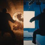 بریک دان جدید فیلم علمی تخیلی Arrival