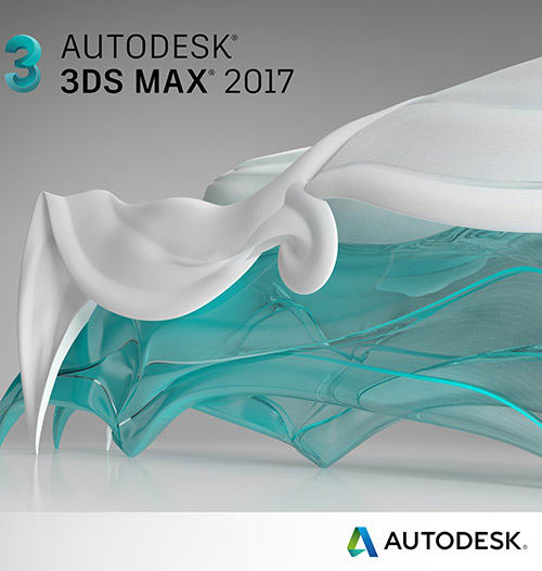 AUTODESK 3DS MAX 2017 FINAL EDITION