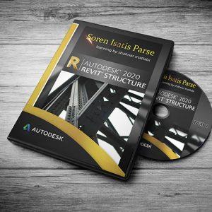 آموزش مقدماتی و پیشرفته Autodesk Revit Structure 2020