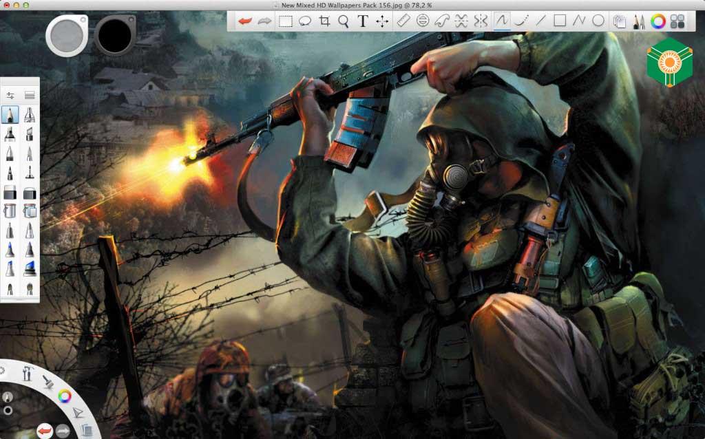 Autodesk SketchBook Pro 2016