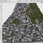 آموزش فارسی شهرسازی براساس داده های واقعی در سیتی انجین