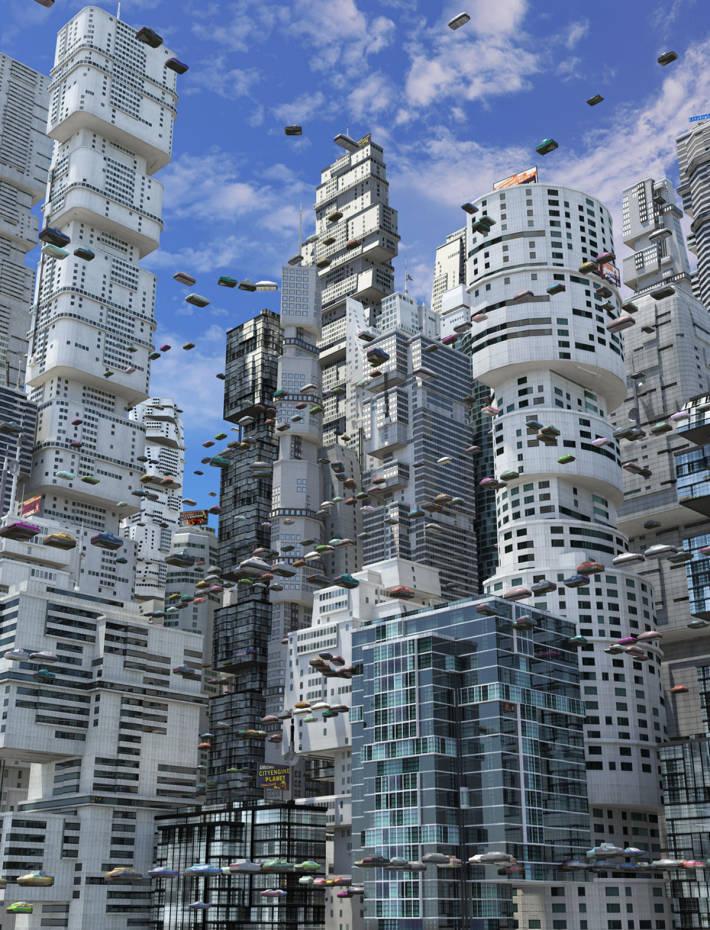 دانلود نرم افزار ESRI CityEngine