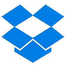 دراپ باکس Dropbox