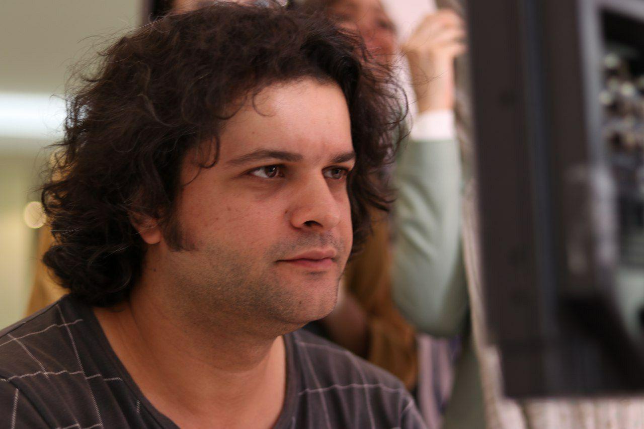 مصاحبه با فرهاد یوسفی متخصص جلوه های ویژه