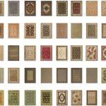 دانلود پک تکسچر فرشهای ایرانی