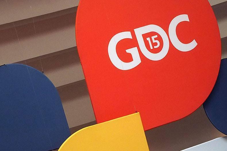 همایش GDC 2015