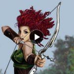 آموزش نقاشی دیجیتال در فتوشاپ Photoshop