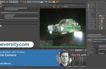 Getting Started with Octane