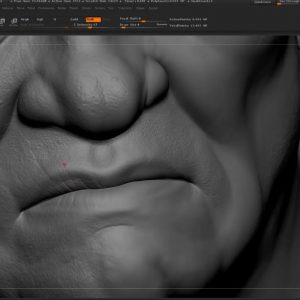 how-to-sculpt-realistic-skin-in-zbrush-with-adam-skutt