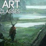 این است هنر ! آموزشهای بهترین اساتید پاریس