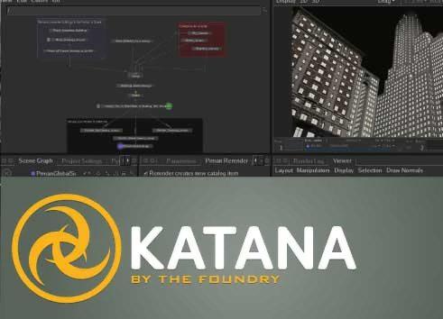 دانلود آموزشهای اساسی شروع کار با کتانا katana