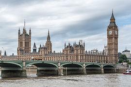 تور مجازی لندن