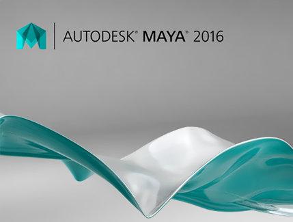 دانلود SP3 نرم افزار Maya 2016