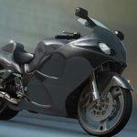 آموزش مدلسازی موتورسیکلت در سینمافوردی