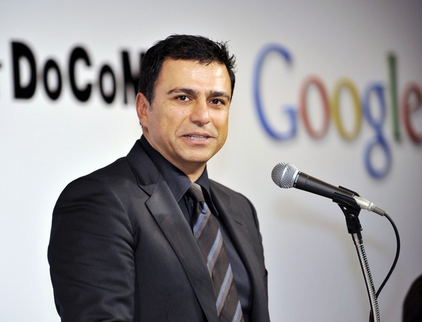 Omid Kordestani امید کردستانی