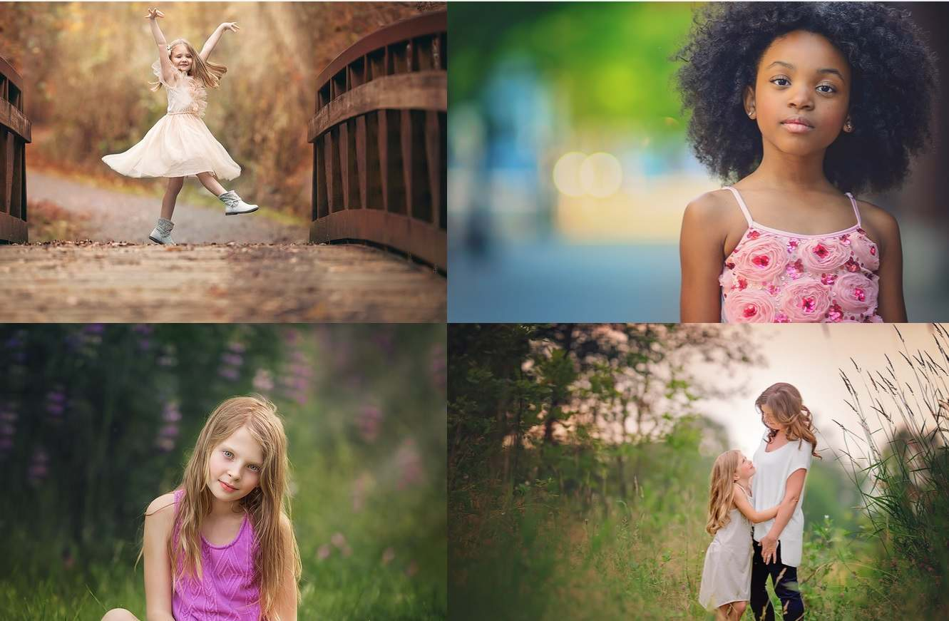 PaintTheMoon - The Reverie Collection PS Action Pack