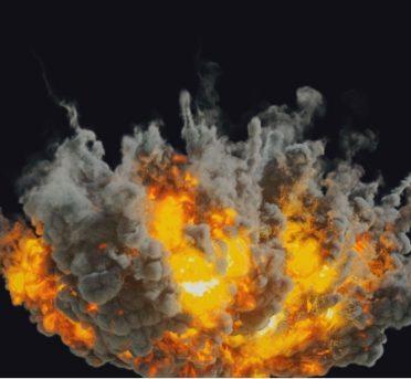 دانلود ورژن جدید پلاگین ققنوس PhoenixFD