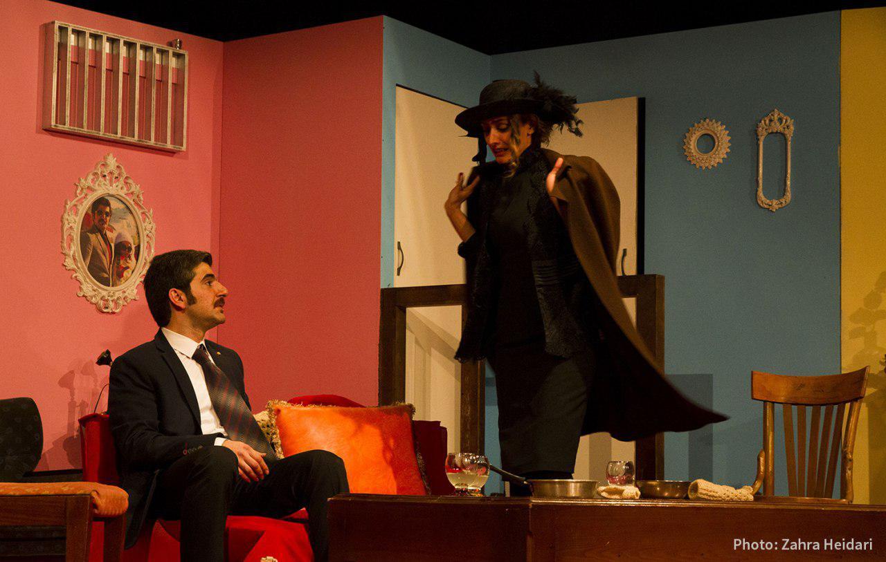 تئاتر ال نینو