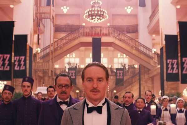 فیلم The Grand Budapest Hotel
