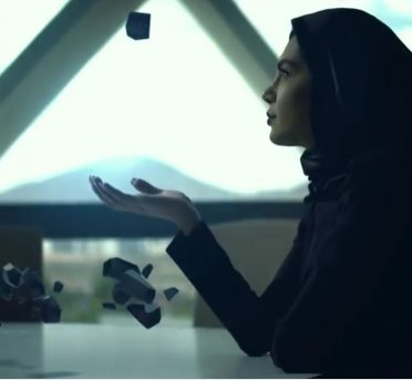 دانلود موزیک ویدیوی دیدنی زانیار خسروی به نام جاذبه