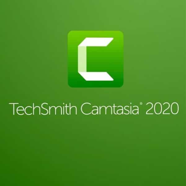 تولید محتوای آموزشی با Camtasia