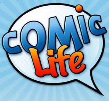 کمیک استریپ Comic Strip