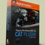 آموزش ریگ و متحرک سازی Introduction to CAT in 3ds Max