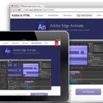 معرفی و دانلود نرم افزار Adobe Edge Animate CC