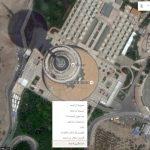 محاسبه مساحت زمین با استفاده از google maps