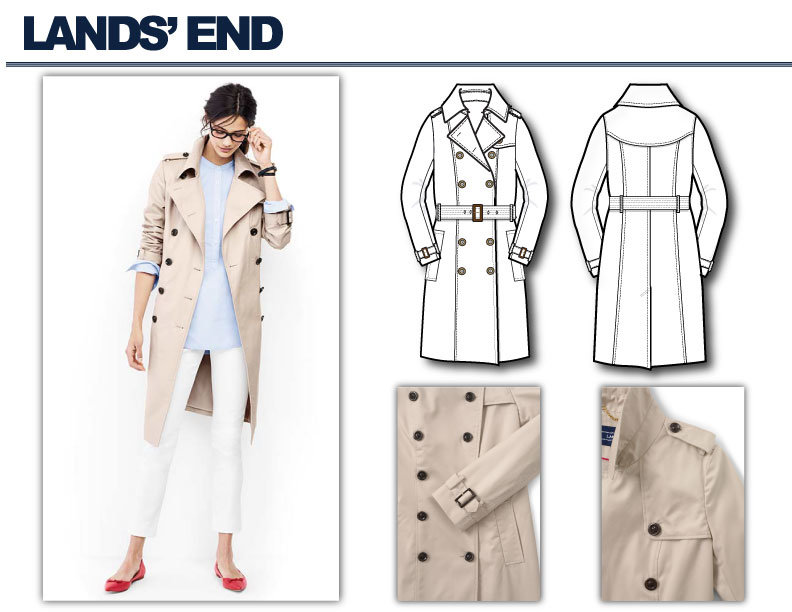 نمونه آثار طراحی لباس