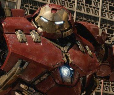 دانلود مدل سه بعدی Iron Man Mk 44 - Hulkbuster
