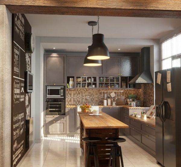 دوره آموزشی جامع طراحی و شبیه سازی آشپزخانه