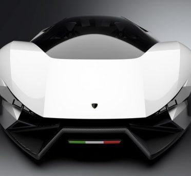 کانسپت لامبورگینی دیامنته برای سال 2023 - Lamborghini Diamante concept for the year of 2023