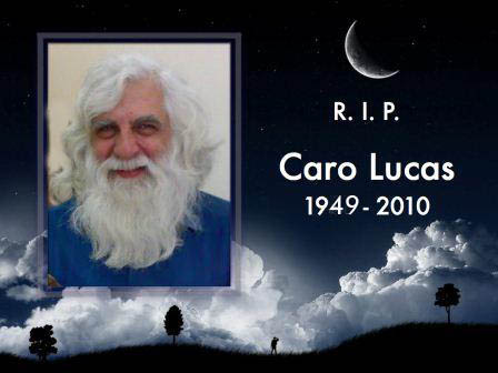 کارو لوکس Caro Lucas