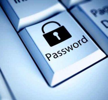 پسورد password