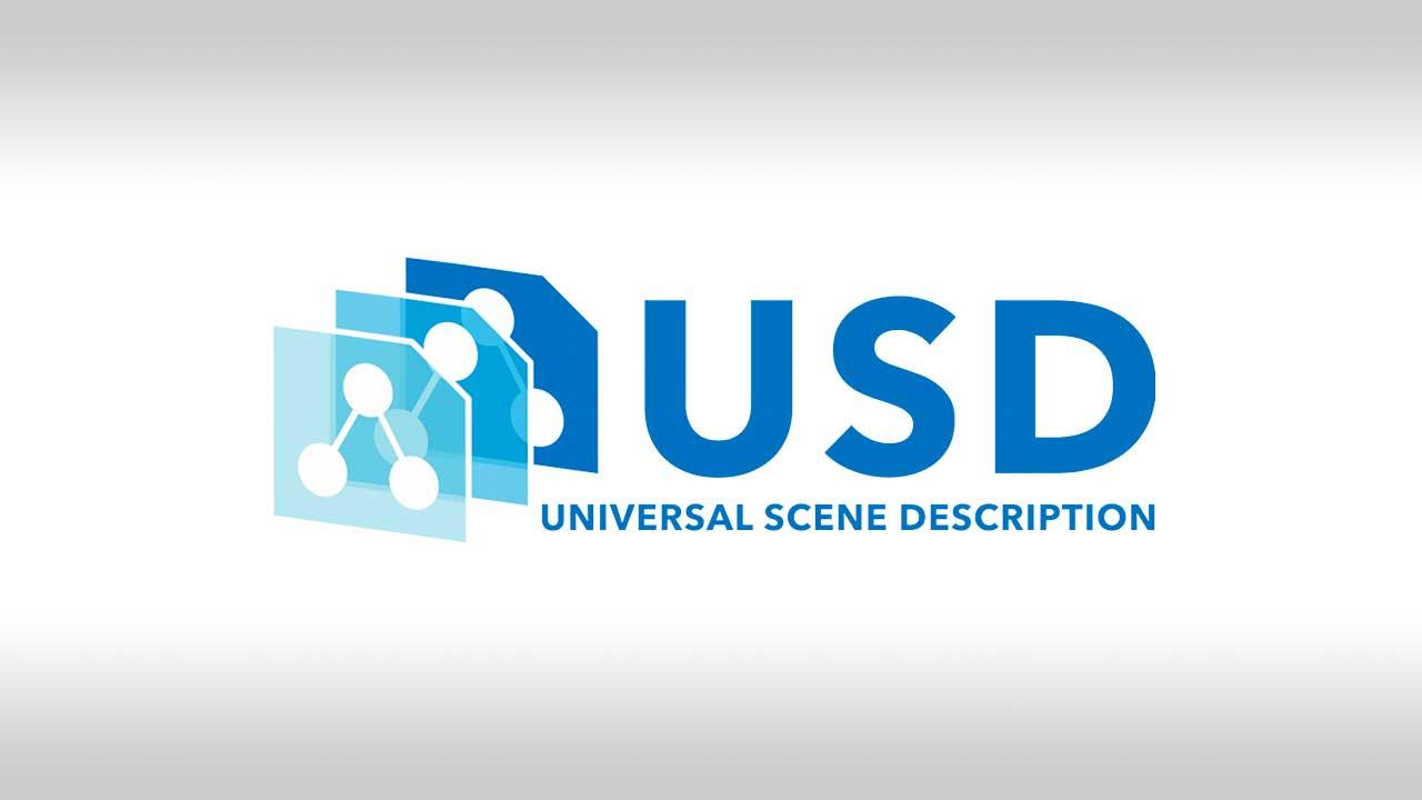 کاربرد USD در سی جی ،پیکسار