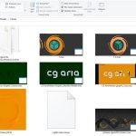 آموزش فعالسازی تامبنیل برای فایلهای تریدی اس مکس