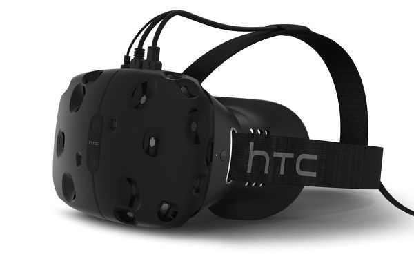 پروژه واقعیت مجازی HTC VIVE